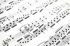 closeup of sheet music background download image now istock