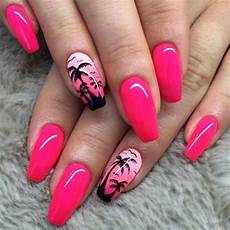 15 simple easy summer nails art designs ideas 2019