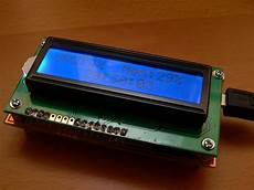 pc usb lcd waiting for friday