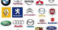 marque de voiture b l explication des differents logos des marques automobile