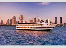 San Diego Harbor Cruise   Flagship Cruises & Events