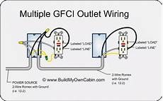 electrical how do i replace a gfci receptacle in my bathroom home improvement stack exchange