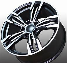 18 quot new bmw m6 style staggered wheels fit 1 2 3 4 5