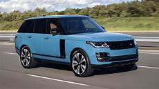 2021 land rover range rover fifty marks the suv s 50th anniversary