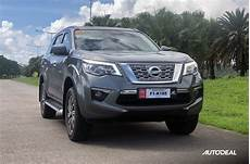 nissan terra 2019 philippines price specs official