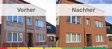 Styropor Haus Nachteile - klinkersteine streichen