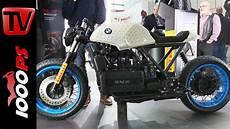 bmw k 100 umbau pirelli stand motorr 228 der dortmund 2016