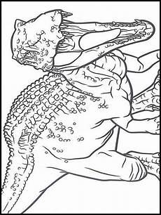 Jurassic World Malvorlagen Jurassic World Coloring Book 10 In 2020 Dinosaur