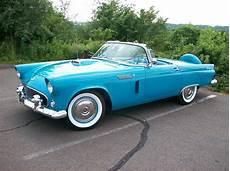 1956 Ford Thunderbird For Sale 2249605 Hemmings Motor News