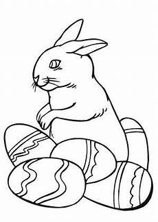 Malvorlagen Osterhase Und Ig Ausmalbilder Osterhase Mit Vielen Eiern Zum Ausmalen