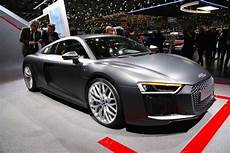 2015 Audi R8 Msrp by 2016 Audi R8 V10 Price Msrp Release Date Review