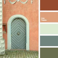 Passende Farbe Zu Terracotta - terracotta color scheme home safe