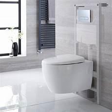 cassetta wc incasso prezzi sanitario bagno wc ovale sospeso 610x420x480mm con