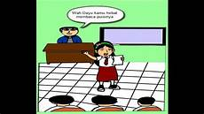 Foto Kartun Anak Sekolah Sd Nusagates