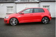 used 2014 volkswagen golf mk7 gtd for sale in tyrone