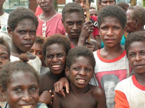 Melanesiens