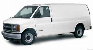 2001 Chevrolet Express Models Trims Information And