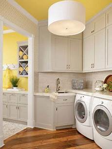 yellow paint color for laundry room best laundry room paint color ideas in 2020 laundry room colors yellow laundry rooms laundry