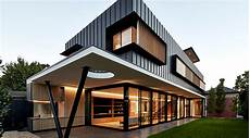 Contemporary Family Residence In Power Hawthornvictoria
