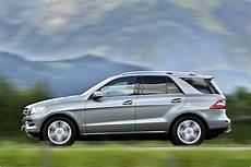 fahrbericht mercedes ml 250 bluetec 4matic heise autos