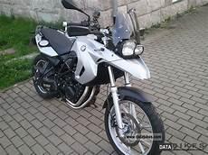 2010 bmw f650 gs
