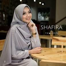 Khimar Syar I Shafira Terbaru 2019 Modern Modis