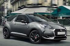 next ds3 will become an suv in 2018 to compete with