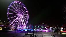 The Montreal Observation Wheel Port Of Montr 233 Al