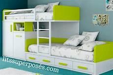 lit surélevé pour enfant 10 conseils pour trouver le meilleur lit superpos 233 pour enfants