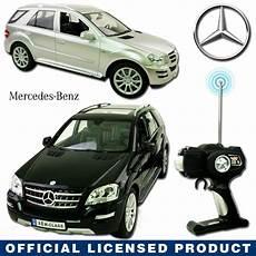 Licensed 1 14 Mercedes Ml350 Class Electric Rc Radio