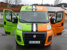 fiat ducato cing car fiat ducato l2h1 130 3500 kg 2011 box type delivery photo and specs
