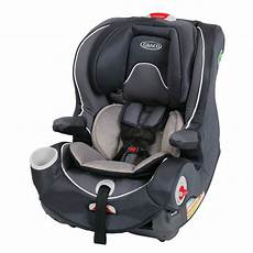 Safety Kindersitz - graco smart seat all in one convertible car