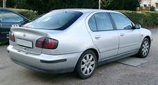 file nissan primera rear 20071112 jpg wikimedia commons