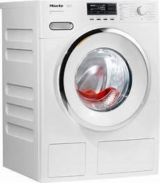 miele waschmaschine wmr 861 wps 9 kg 1600 u min otto