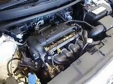 how does a cars engine work 2012 hyundai wrecking 2012 hyundai accent engine 1 6 manual c14986 youtube