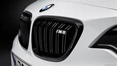 2016 bmw m2 coup 233 with bmw m performance parts grill hd wallpaper 6