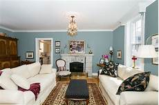 sherwin williams moody blue sw6221 blue living room