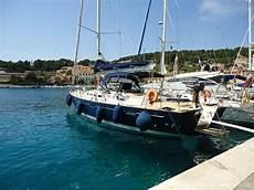 in affitto croazia quanto costa affitto barca a vela con skipper in croazia
