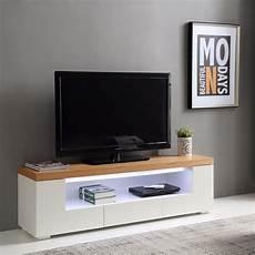 15 Meubles Tv Led Pour Un Salon Contemporain But