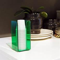 bicchieri in plexiglass porta bicchieri in plexiglass narciso slato complementi