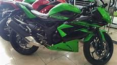 250 Sl Modif by Pilihan Warna Baru Kawasaki 250 Sl 2017 Makin
