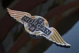 Morgan Cars Logo Editorial Image Of Retro British