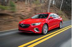 2018 buick regal gs specs technical data gm authority