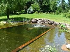 Wie Viel Darf Ein Schwimmteich Kosten Naturschwimmbecken