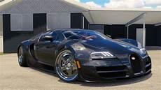 Bugatti Veyron Customization by Forza Horizon 3 Stanced Bugatti Veyron Ss Slammed