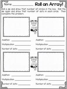 rectangular array division 4th grade worksheets 6701 the 25 best array worksheets ideas on repeated addition multiplication activities