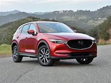 2018 Mazda Cx 5 Overview Cargurus