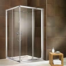 duschkabine dusche duschabtrennung eckeinstieg echtglas