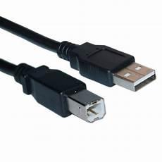 oem usb 2 0 cable usb a usb b 2m skroutz gr