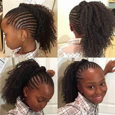 17 Luxe Modele De Tresse Africaine Pour Fille